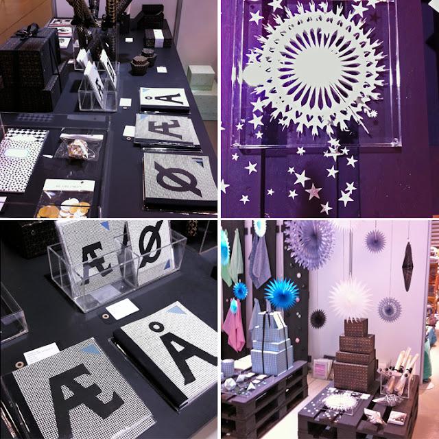 Amalie loves Denmark Design Trade Copenhagen Rie Elise Larsen