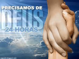 """DISSE JESUS: """"Eu Sou a Sua Porta e Paz"""""""