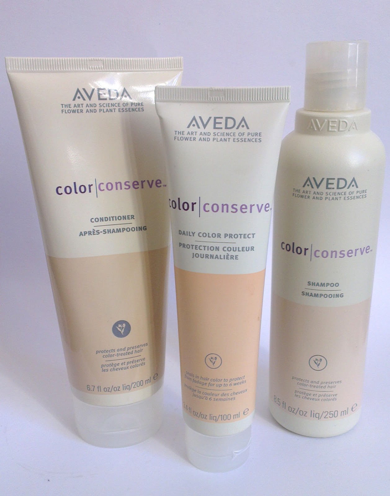 Buy Of The Day: Aveda Color Conserve Strengthening Treatment