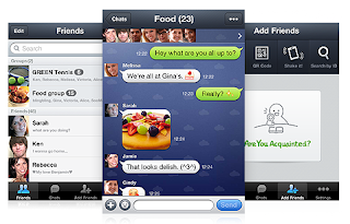 Free Download Line Messenger
