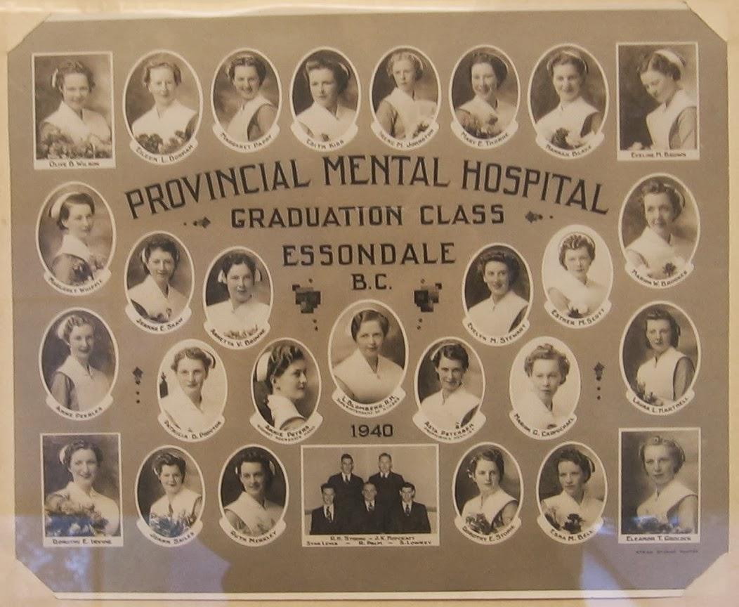 1940 graduates