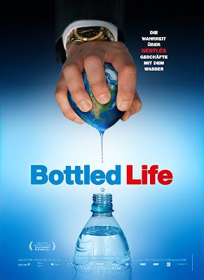 «Εμφιαλωμένη Ζωή»: Η αλήθεια για την επιχείρηση νερού της Νεστλέ