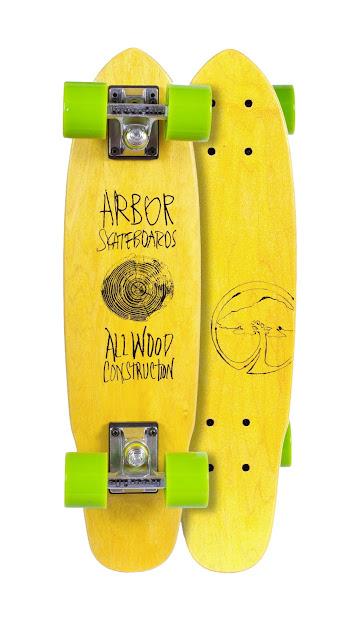 Arbor Woody6