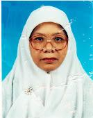 P.A.R N4 Pn. Razingah bt. Abd Rahman