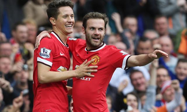Prediksi Bola Terkini Manchester United vs PSG 30 Juli 2015