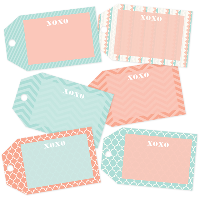Laine design more free birthday gift tags more free birthday gift tags negle