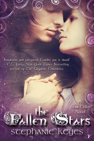 The Fallen Stars by Stephanie Keyes