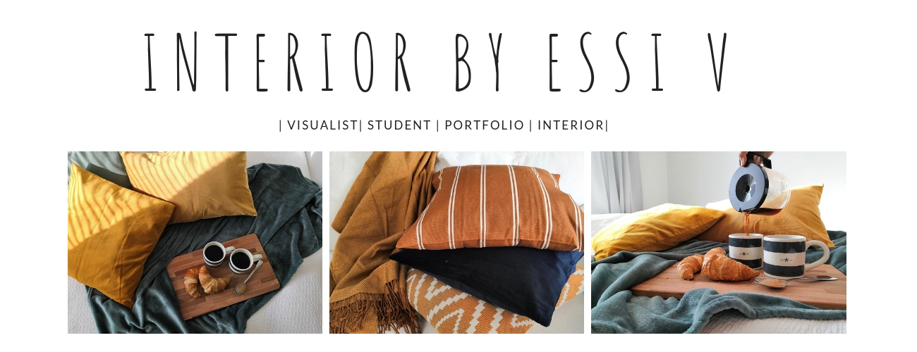 Visualistin portfolio