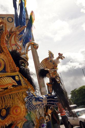 Entradas folkloricas en Bolivia 62