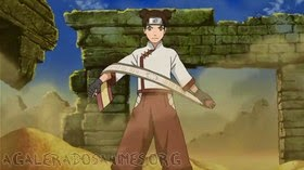 Naruto Shippuuden 404 assistir online legendado