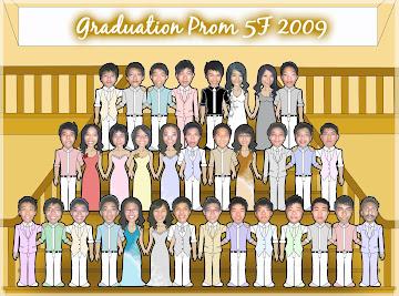▫▪► My Secondary Classmate '09