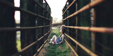 Un verbo llamado olvidar, y una longitud llamada distancia..