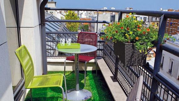 Stunning Coprire Un Terrazzo Contemporary - Idee per la casa ...