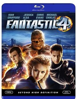 Fantastic Four 2015 Bluray Download