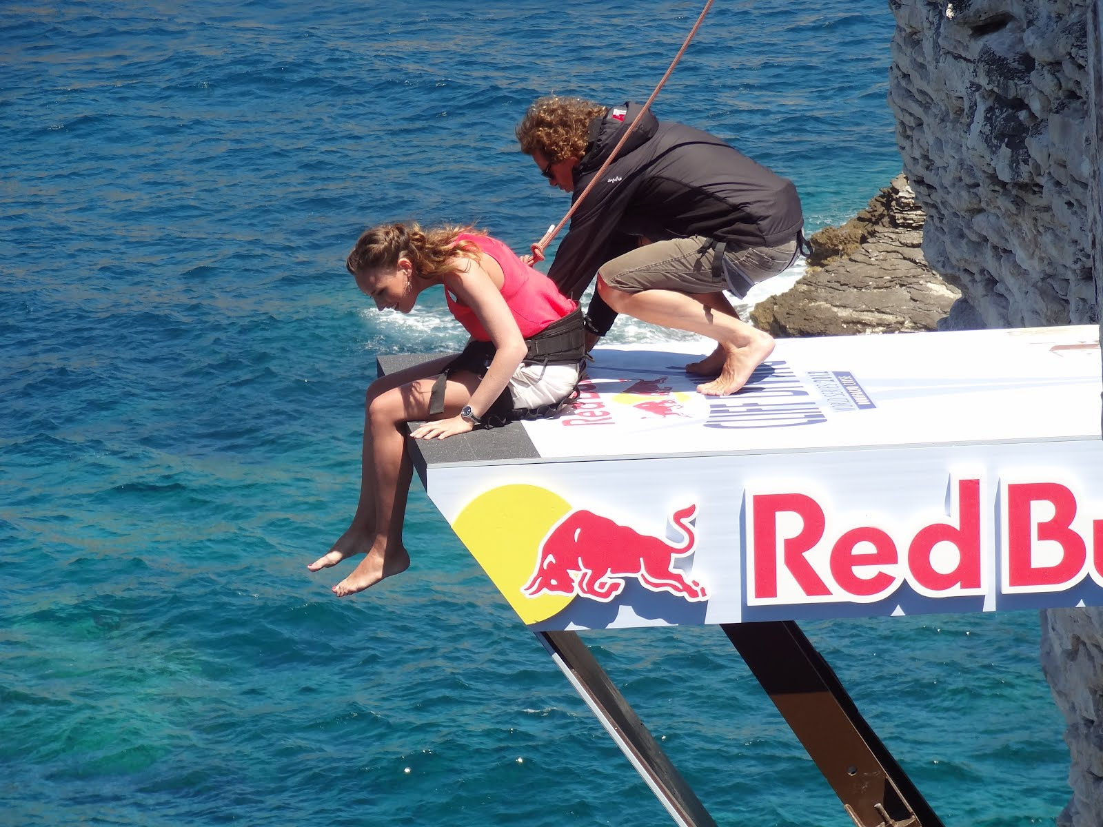 Red Bull Cliff Diving Wallpaper Red Bull Cliff Diving The