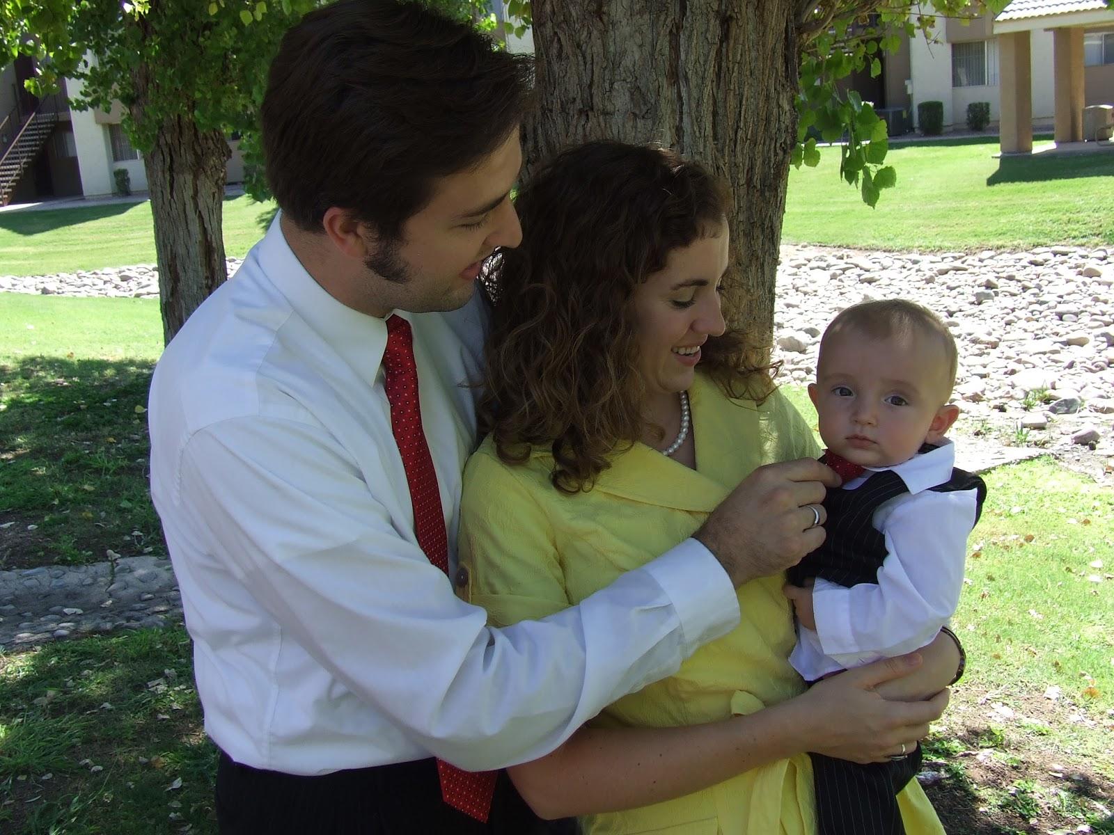 crush on a mormon
