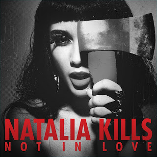 Natalia Kills - Not In Love Lyrics