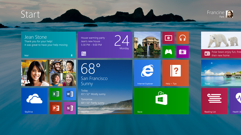 Windows 8.1 Terbaru 2014 | ISO Full Version