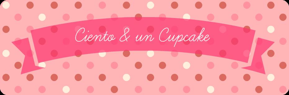 Ciento & un Cupcake