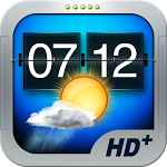 Tiempo + v1.5 para Android Weather%252B-PROHP.NET
