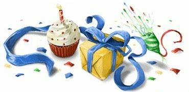 Želite li da vam Google čestita rodjendan