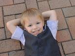 Edward age 4