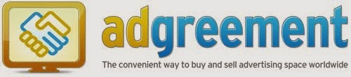 adgreement - buy & sell advertising space