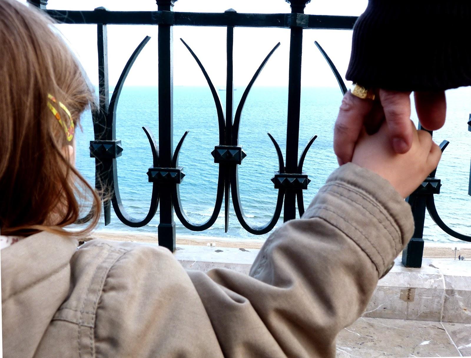 Día Padre Balcón Mediterráneo Tarragona