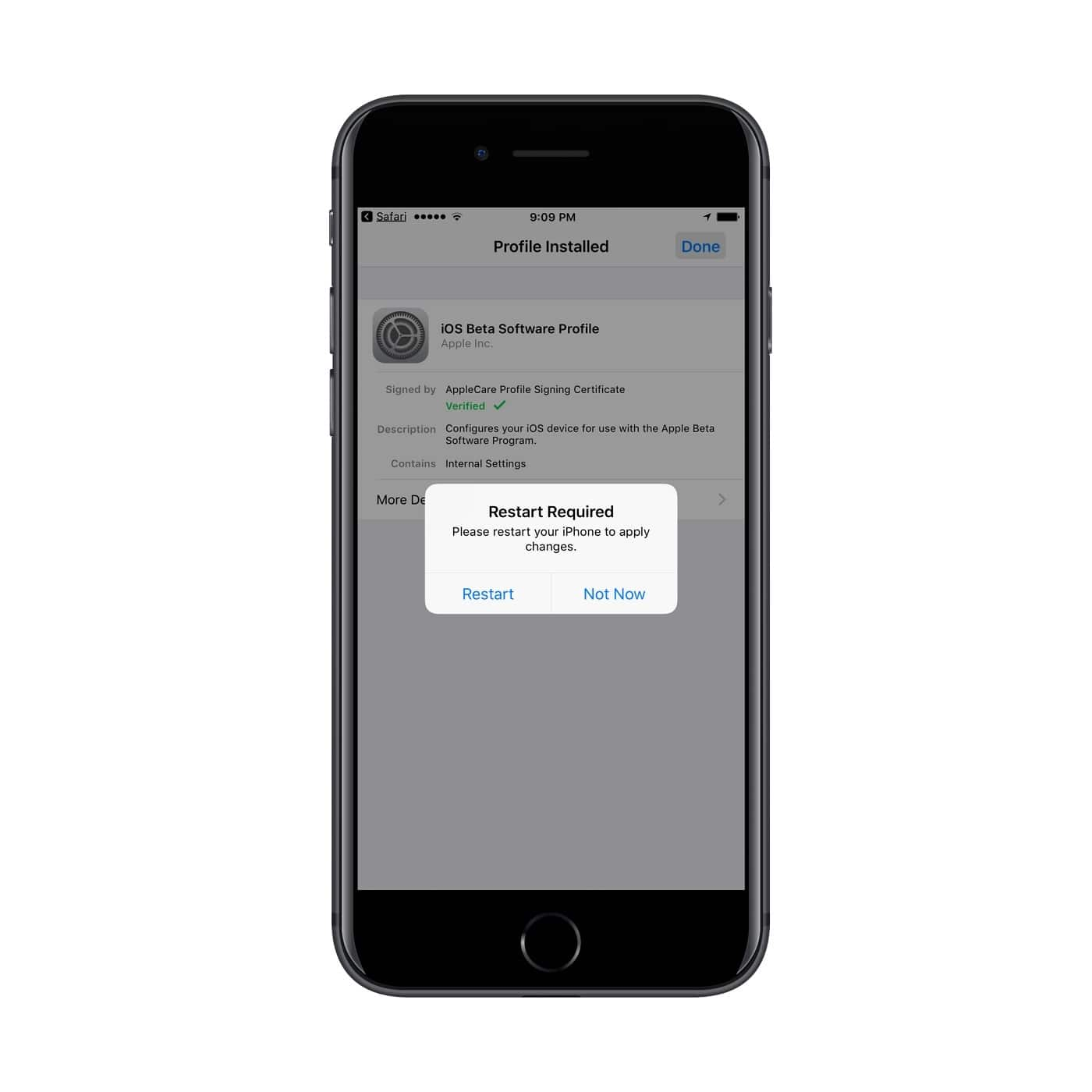 how to make a apple developer account