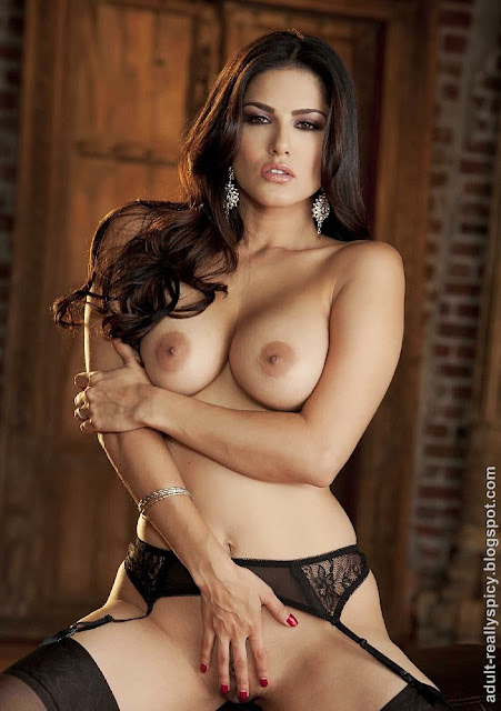Theme, Sunny leone hands on nipples think