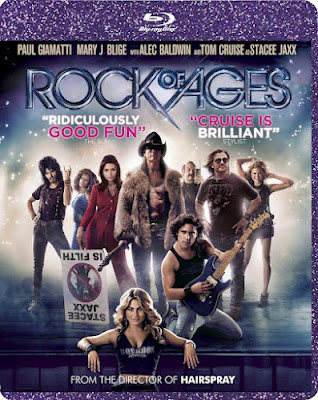 Filme Poster Rock of Ages: O Filme BDRip XviD Dual Audio & RMVB Dublado