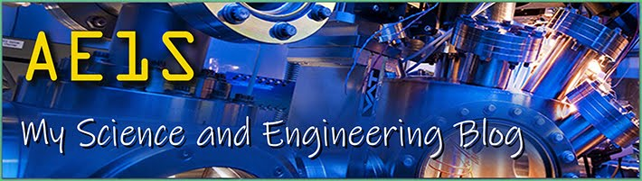 AE1S Science and Engineering Blog