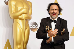 "Mexicanos de éxito: Alejandro Gonzázlez Iñárritu ""El Negro""..."