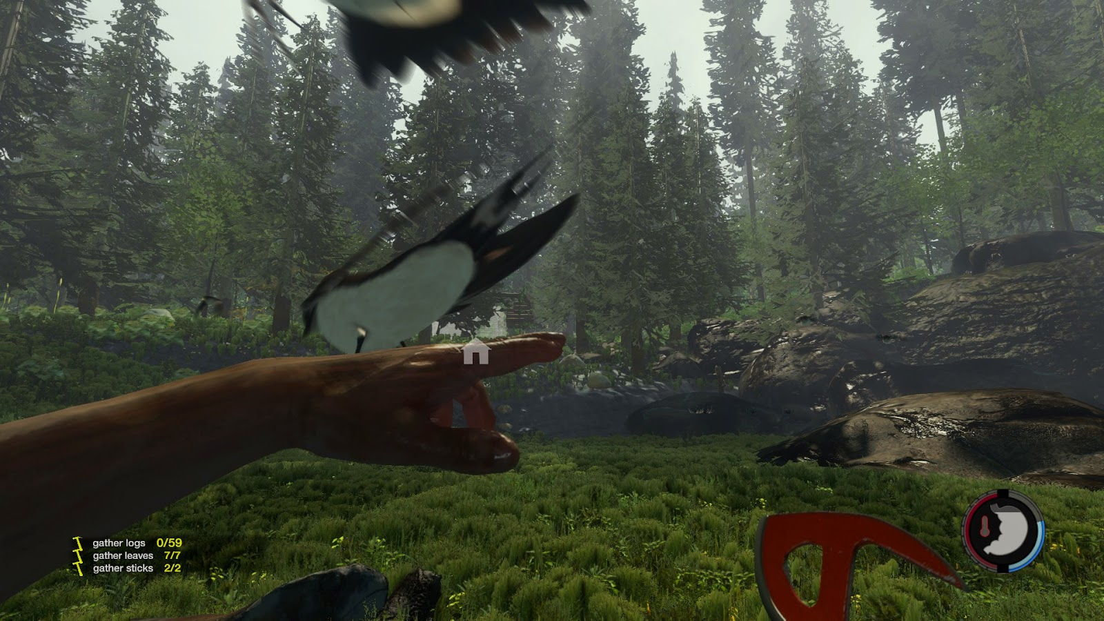 crack multiplayer the forest