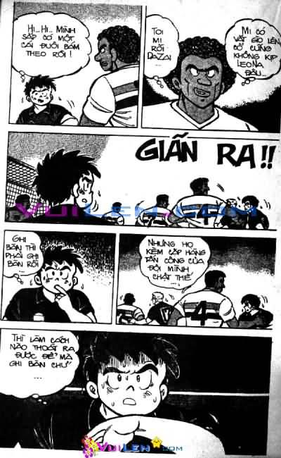 Jindodinho - Đường Dẫn Đến Khung Thành III  Tập 23 page 52 Congtruyen24h