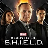 Marvel's Agents of S.H.I.E.L.D. – The Complete First Season Comes to Blu-ray and DVD on September 9th!