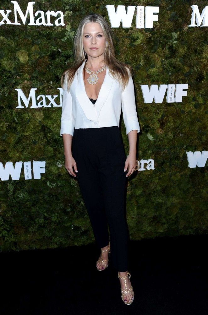 Ali Larter – Max Mara Women In Film Face Of The Future Award Event in West Hollywood