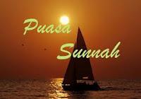 puasa Sunnah,beberapa puasa sunnah,sunnah puasa,Taman Berbagi