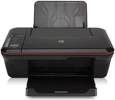 hp deskjet 3054 software