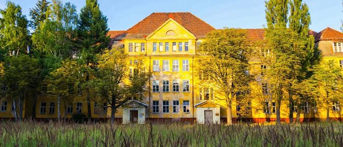 Wünsdorf-Waldstadt