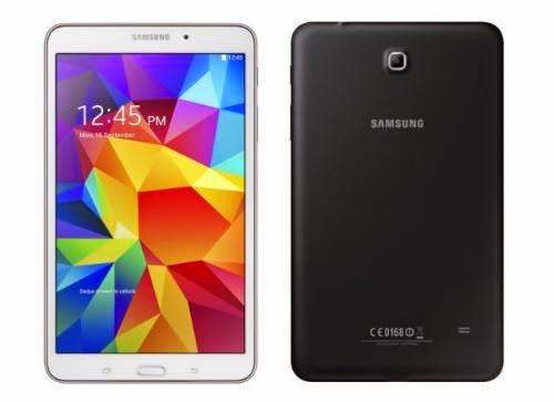 Harga Dan Spesifikasi Samsung Galaxy Tab 4 New Series, System Operasi Android v4.4.2 KitKat