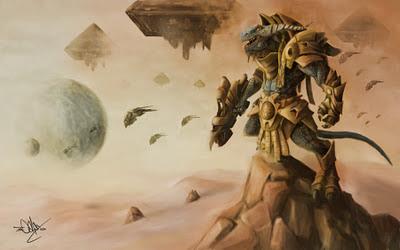Annunaki invasion