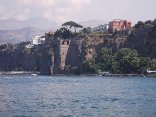 Placeres de Italia: Sorrento ( II )
