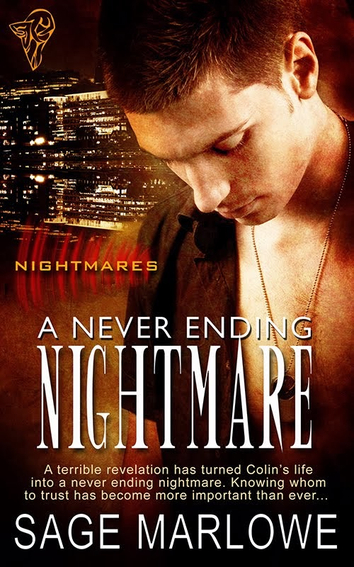 A Never Ending Nightmare (Nightmares 3)