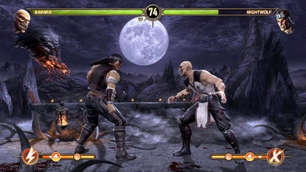 Mortal Kombat Edition Full Download