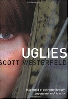 Cover of Uglies by Scott Westerfeld