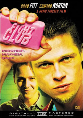 Fight Club (1999) In Hindi - BrRip - 3gp Mobile Movies Online, Fight Club (1999)