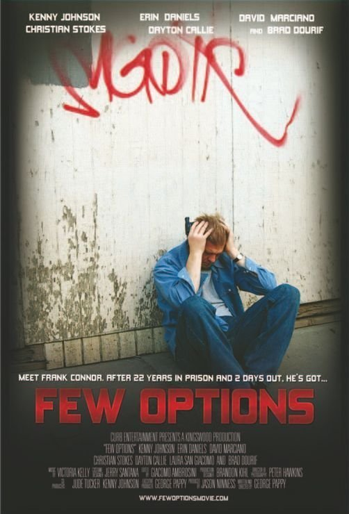 Few Options (2011)