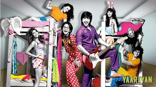 Yaariyan Full Movie 2013
