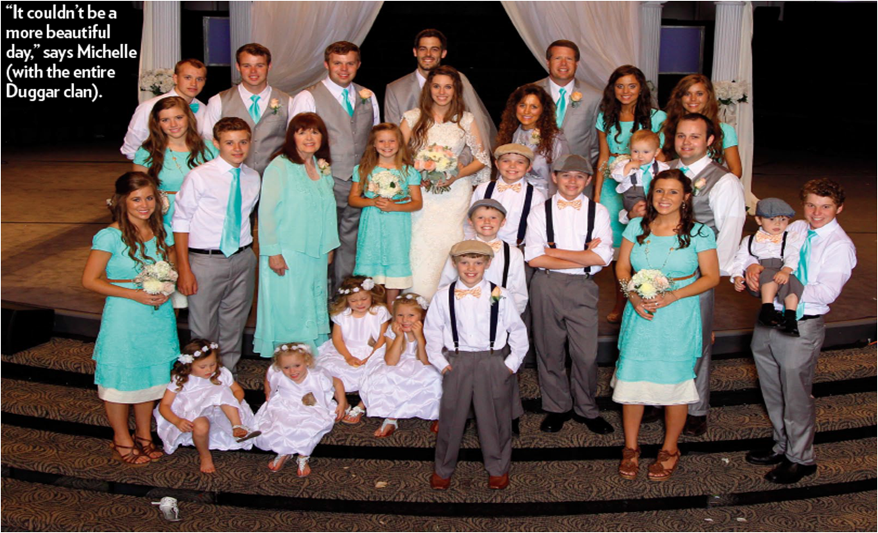 duggar family blog updates and pictures jim bob and